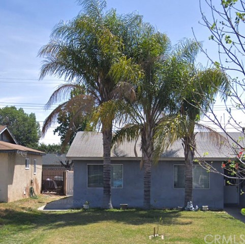 1722 N Del Norte Avenue Ontario, CA 91764 - MLS #: RS18262204