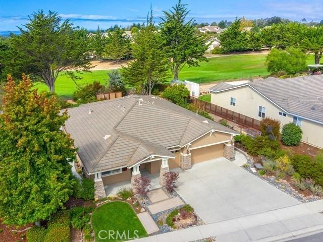 854 Cypress Ridge Parkway, Arroyo Grande, California 93420, 3 Bedrooms Bedrooms, ,2 BathroomsBathrooms,Residential Purchase,For Sale,Cypress Ridge,PI20215710