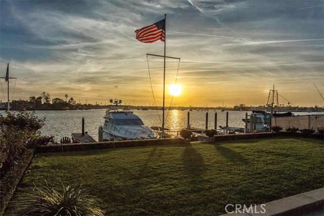 26 Harbor Island, Newport Beach, CA, 92660