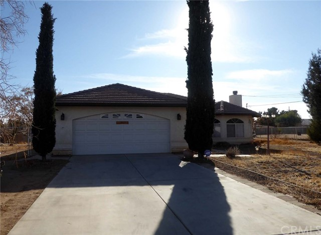 17439 Orange Street, Hesperia, CA, 92345