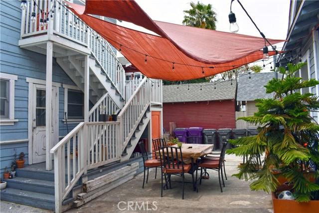 1725 E Broadway Long Beach, CA 90802 - MLS #: PW18103687
