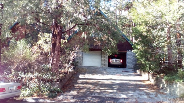 25685 Big Pine St, Idyllwild, CA 92549 Photo