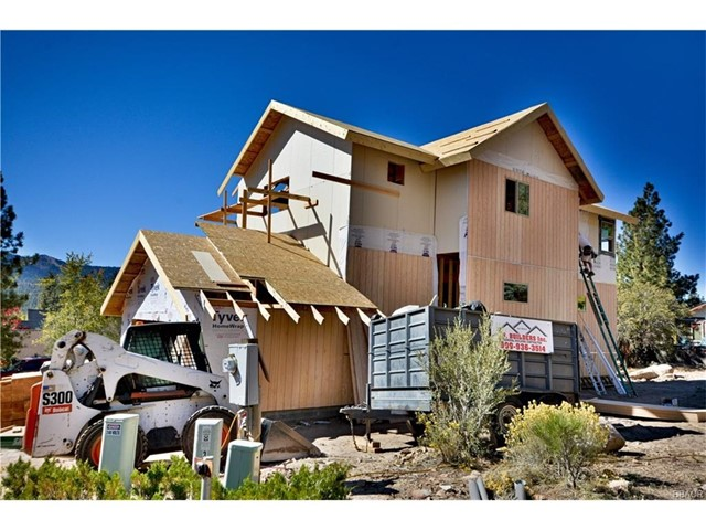 1173 Gold Mountain Drive Big Bear, CA 92314 - MLS #: PW17231918