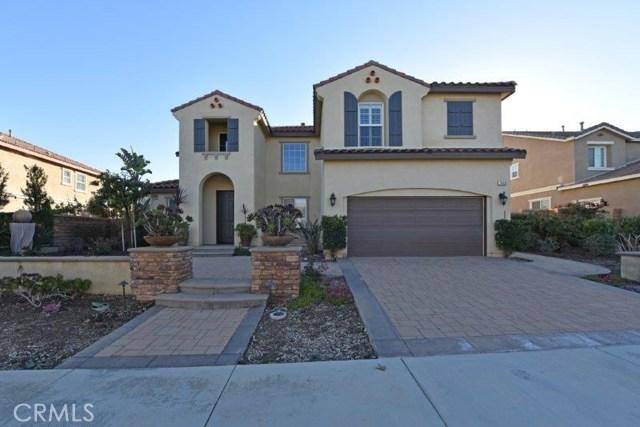 7469  Sanctuary Drive, Corona, California