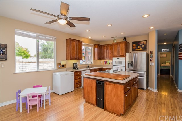 29275 Pebble Beach Drive Murrieta, CA 92563 - MLS #: SW17119117