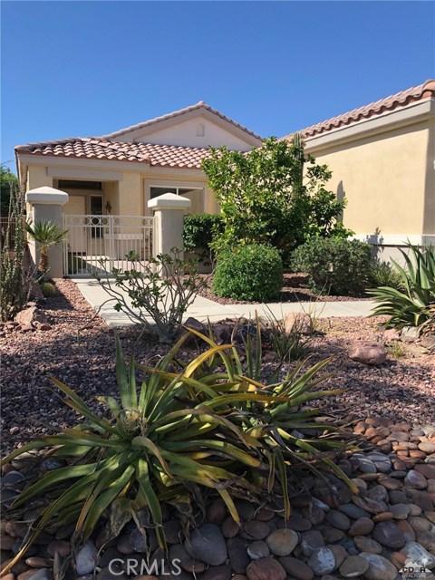 78882 Canyon Palm Desert, CA 92211 - MLS #: 218019016DA