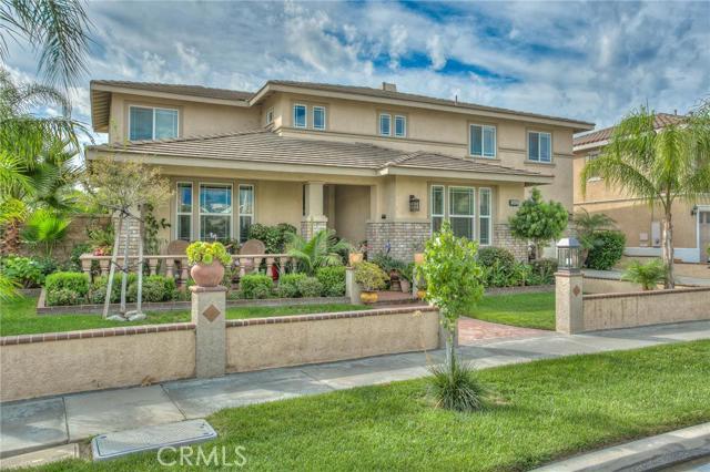 12415 Royal Oaks Drive Rancho Cucamonga, CA 91739 is listed for sale as MLS Listing CV16183597