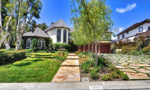 Single Family Home for Sale at 26001 Glen Canyon St Laguna Hills, California 92653 United States