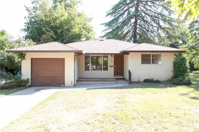 1544 Warner Street, Chico CA 95926
