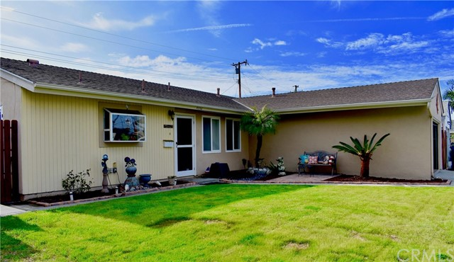 4932 William Av, Cypress, CA 90630 Photo