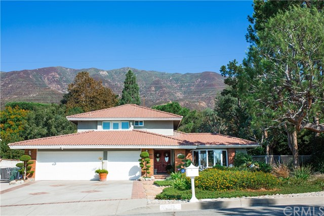 9684 La Colina Drive Rancho Cucamonga CA 91737