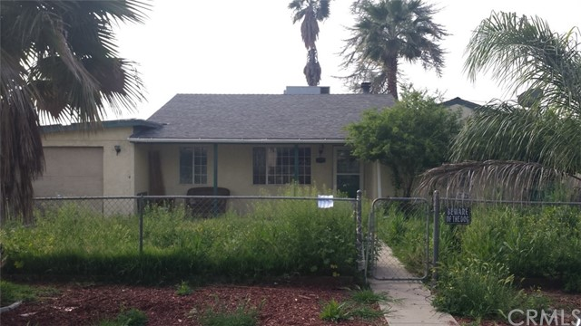 Single Family Home for Sale at 289 47th Street E San Bernardino, California 92404 United States
