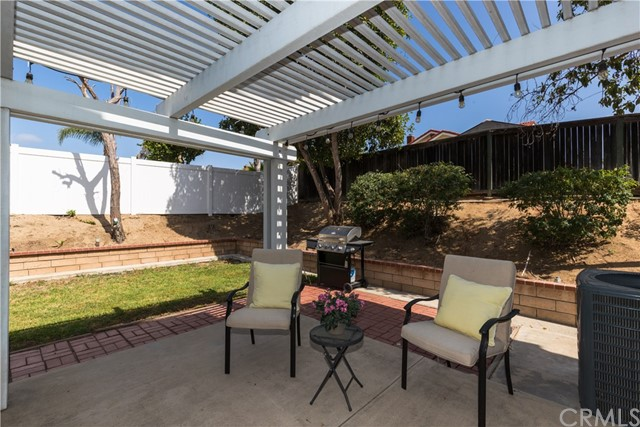 1495 Ripchak Road Corona, CA 92879 - MLS #: PW18155377