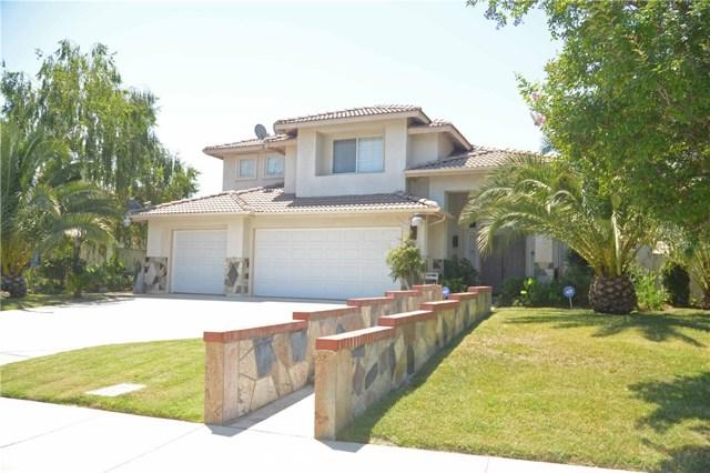 26205 Elder Avenue, Moreno Valley CA 92555