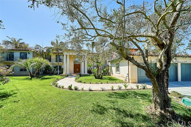 Photo of 1703 Paseo La Cresta, Palos Verdes Estates, CA 90274