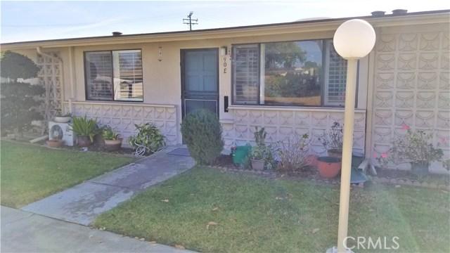 13800 Annandale Drive 40E, Seal Beach, CA, 90740