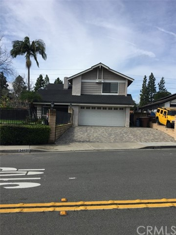 Single Family Home for Rent at 24821 Clarington Drive Laguna Hills, California 92653 United States