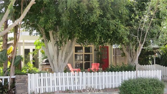 508 Acacia Avenue, Corona del Mar, CA 92625