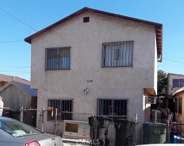712 N Brannick Av, Los Angeles, CA 90063 Photo 0