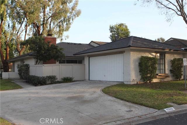 17352 Rosewood  Irvine CA 92612