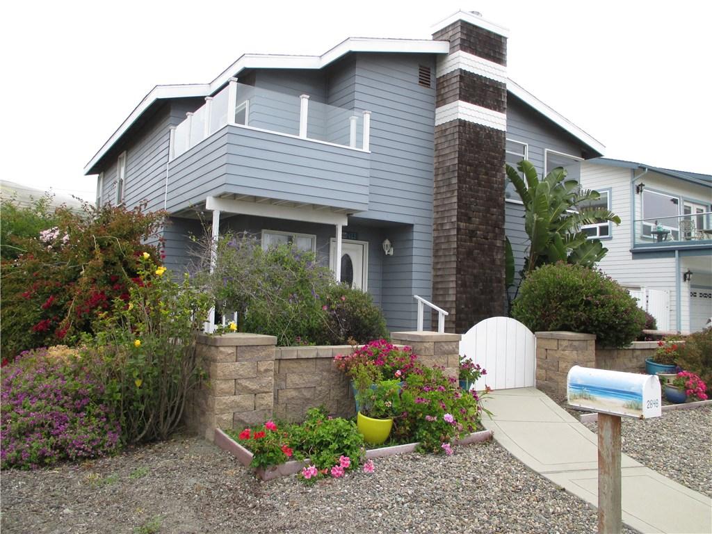 2848 Birch Avenue, Morro Bay, CA 93442