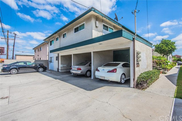 Residential Income for Sale at 14641 Adams St Midway City, California 92655 United States