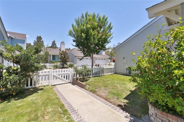 36 Winterhaven Unit 106 Irvine, CA 92614 - MLS #: OC18162985