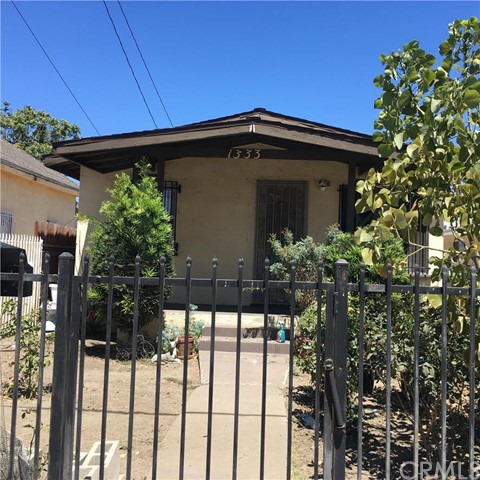 1331 59Th Place, Los Angeles, CA 90001