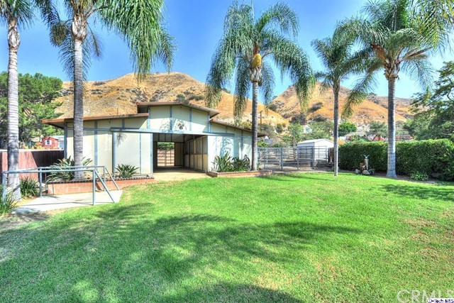 9733 Foothill Place Sylmar, CA 91342 - MLS #: 317007024