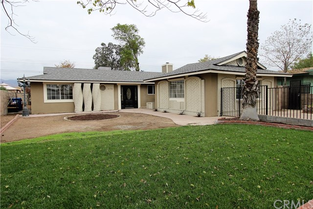 , CA  is listed for sale as MLS Listing IV17244878