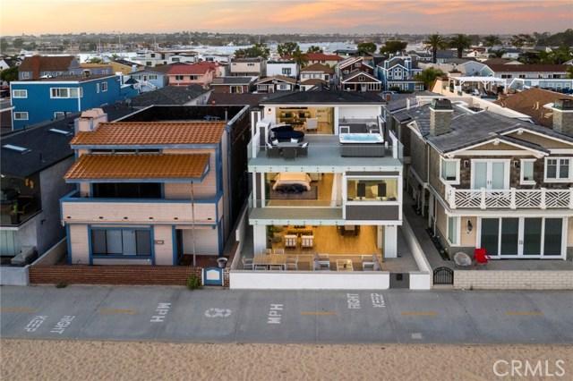 Photo of 614 W Oceanfront, Newport Beach, CA 92661