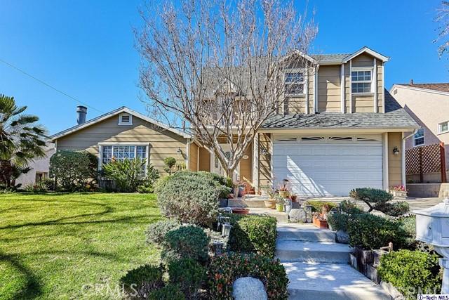 925 Uclan Drive,Burbank,CA 91504, USA