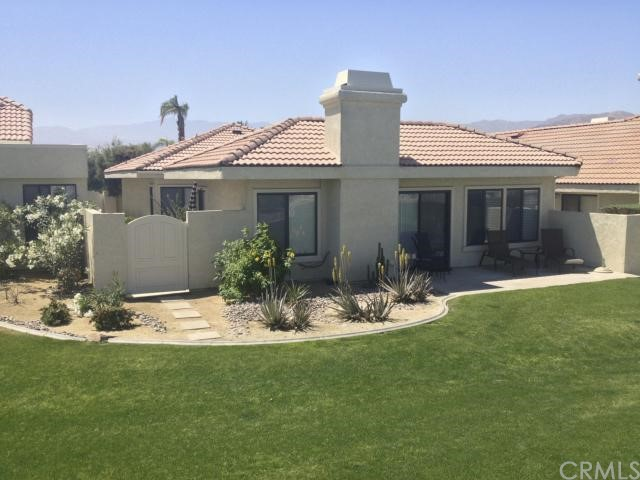 4 PAMILLA Way Palm Desert, CA 92260 - MLS #: NP18052042