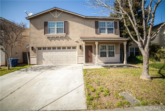 Detail Gallery Image 1 of 1 For 1239 Sunup Dr, Merced,  CA 95348 - 4 Beds | 2 Baths