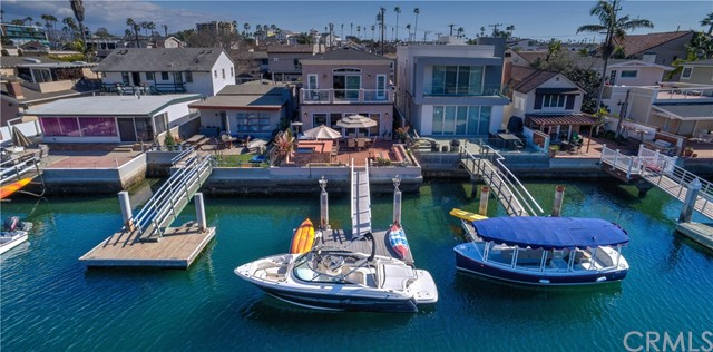 507 36th Street Newport Beach, CA 92663 - MLS #: PV18154406