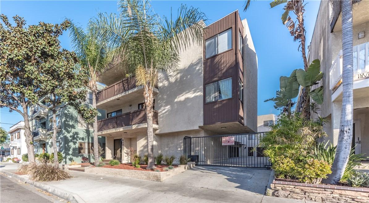 417 W 4th St, Long Beach, CA 90802 Photo 1