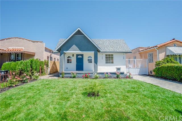 Photo of 7406 La Salle Avenue, Los Angeles, CA 90047