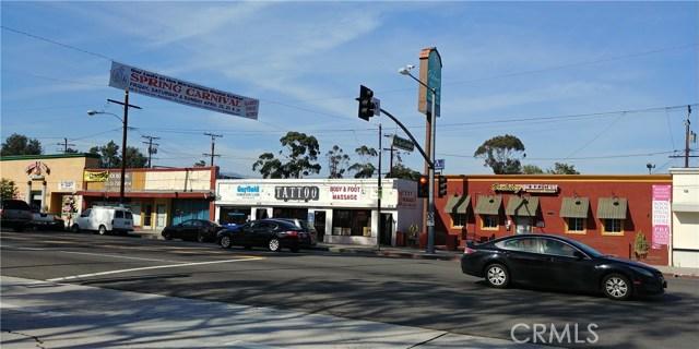 Single Family for Sale at 874 Garfield Avenue N Montebello, California 90640 United States