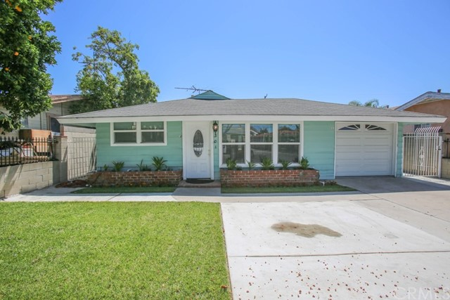 301 Bewley Street, Santa Ana, CA, 92703