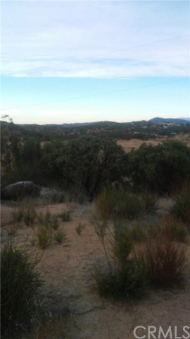 Land for Sale at 791 Crazy Horse Canyon Anza, California United States