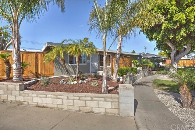8131 Opal Circle Huntington Beach, CA 92647 is listed for sale as MLS Listing OC16074474