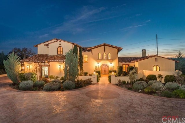 Property for sale at 1190 Burnt Rock Way, Templeton,  CA 93465