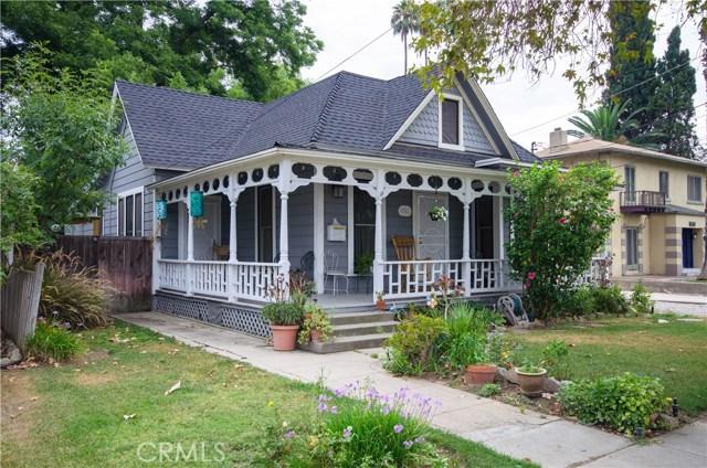 4542 Orange Street, Riverside, CA, 92501