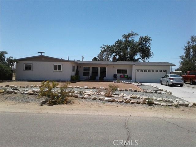 21547 Pine Ridge Avenue, Apple Valley, CA, 92307