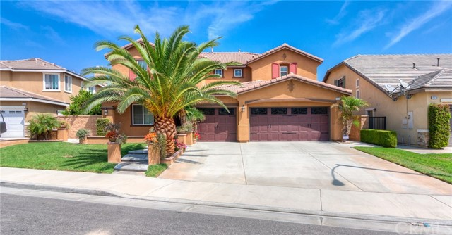 , CA  is listed for sale as MLS Listing IG18210052