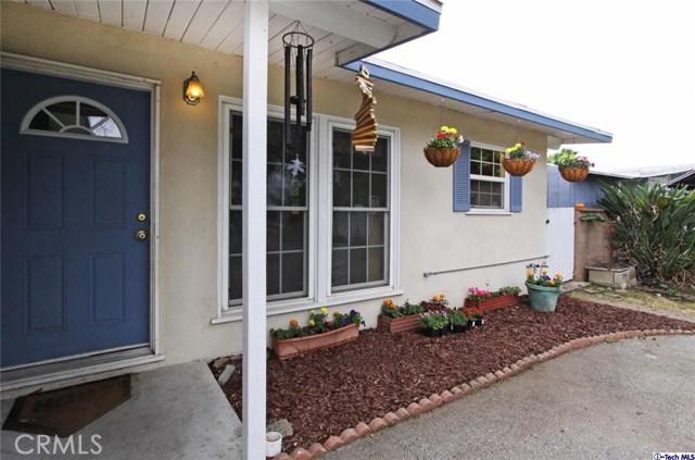 18432 E Armstead Street, Azusa, CA 91702