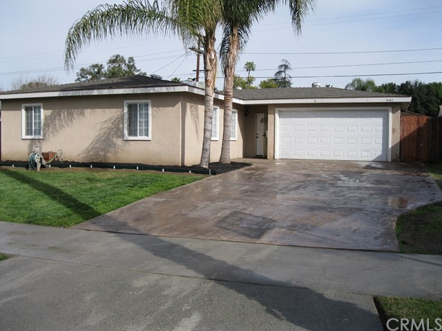 3541 Brynhurst Drive, Riverside, California