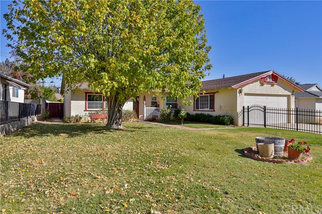 Photo of 1150 Brinton Avenue, Banning, CA 92220
