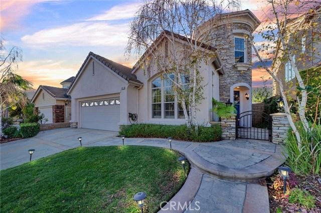 Photo of 431 Valley Crossing Road, Brea, CA 92823