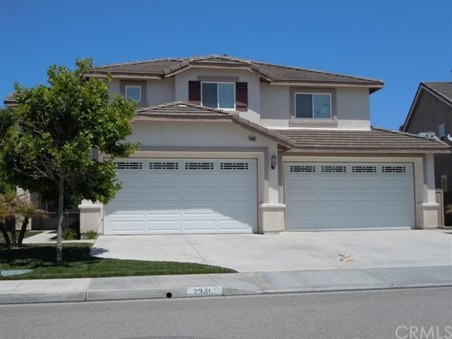 Property for sale at 23492 Scooter Way, Murrieta,  CA 92562